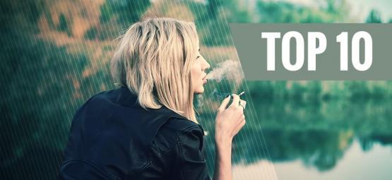 Top 10 Des Variétés De Cannabis Parfaites Pour La Journée