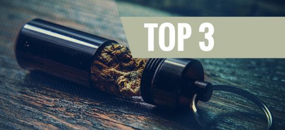 Top 3 Des Meilleurs Accessoires Pour Dissumuler Votre Réserve En Déplacement