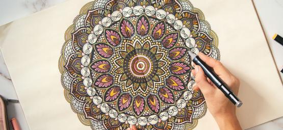 Dessiner Sous Acide: Les Hallucinogènes Inspirent La Créativité