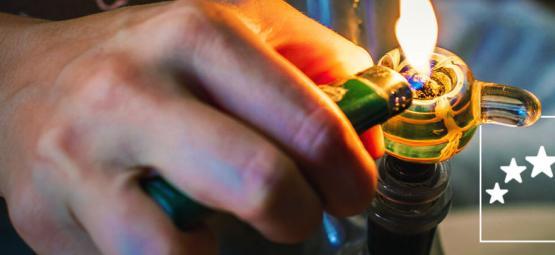 Les Meilleures Variétés De Cannabis Pour Fumeurs Chevronnés