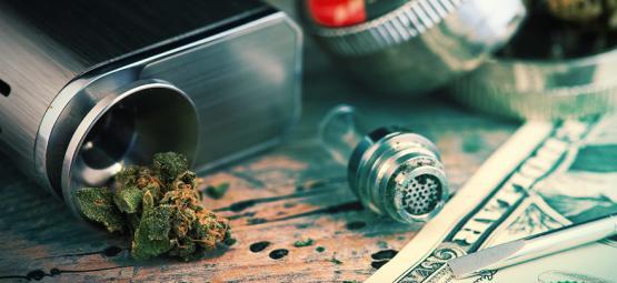 Les Meilleurs Vaporisateurs Pour Fumer De Herbes Sèches