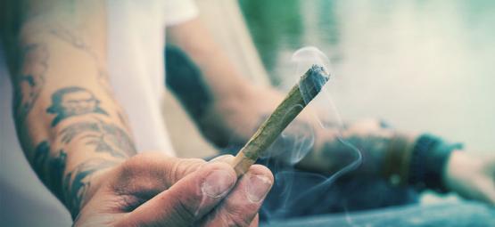 Est-Il Possible D'halluciner En Fumant Ou Mangeant Du Cannabis?