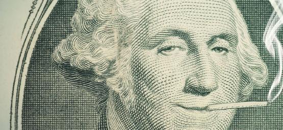 Les 10 fumeurs les plus célèbres dans l'histoire