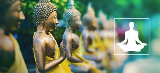 Psychédéliques Et Bouddhisme – Se Mélangent-Ils?