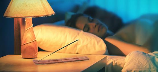 Meilleur Encens Pour La Relaxation Et Le Sommeil