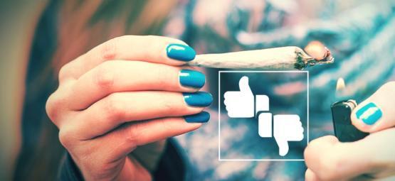 Ce Qu'on Peut Et Ne Peut Pas Faire Lorsque L'on Fume Des Joints