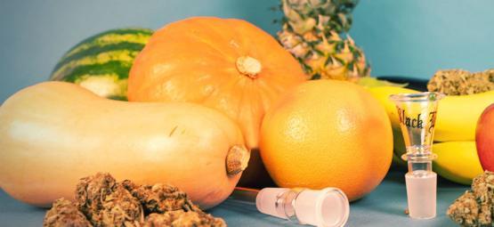 Le Top 6 Des Fruits Et Légumes Pour En Faire Des Bangs Et Des Pipes