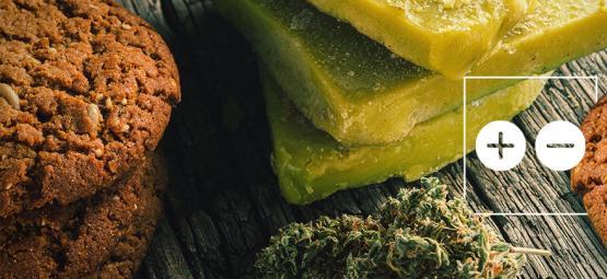 Les Avantages Et Inconvénients Des Comestibles