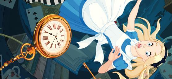 Est-ce qu'Alice Au Pays Des Merveilles Fut Inspiré Par Les Psychédéliques?