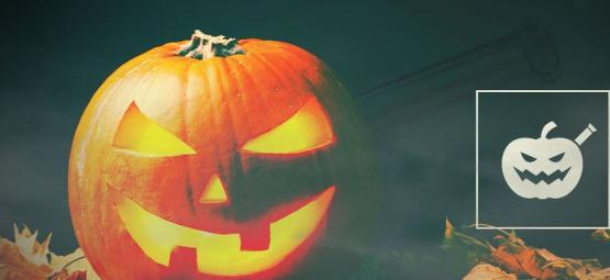 Comment Faire Un Bang Citrouille Pour Halloween