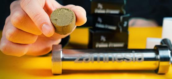 Comment Utiliser Une Presse À Pollen Pour Faire Des Boulettes De Hasch