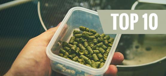 Top 10 Des Erreurs Du Brassage De Bière Amateur