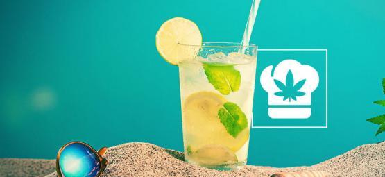 Comment Faire De La Limonade Au Cannabis