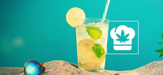 Comment Faire De La Limonade Au Cannabis