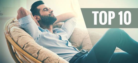Top 10 Des Variétés De Cannabis Pour Vous Relaxer Et Soulager Votre Stress