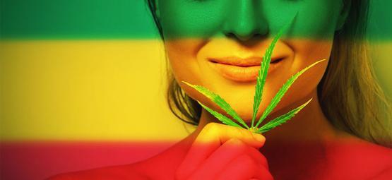 Weed Et Reggae