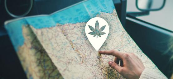 Le Road Trip Cannabique Parfait À Travers L'Europe