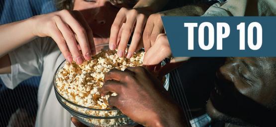 Les 10 Meilleures Recettes De Snack Au Cannabis Pour Faire La Fête