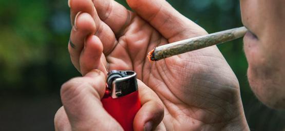 Toutes Les Différentes Façons De Consommer Du Cannabis