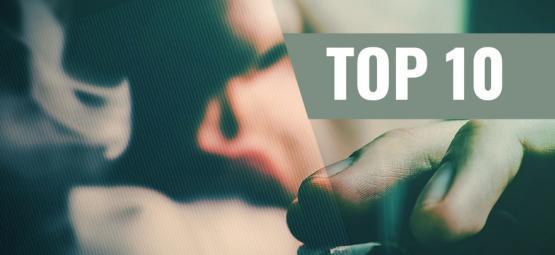 Top 10 Des Variétés De Cannabis Pour Les Fumeurs Débutants
