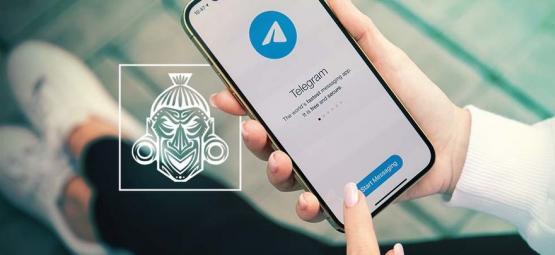 Suivez Zamnesia Sur Telegram