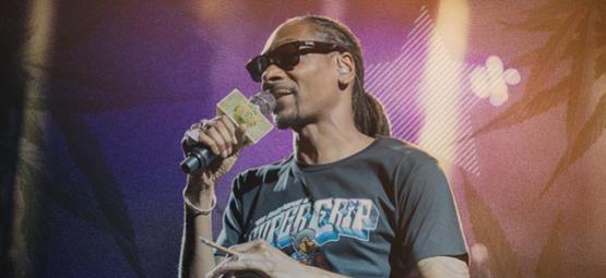 Les 10 Variétés De Cannabis Préférées De L'Élite Du Hip-Hop
