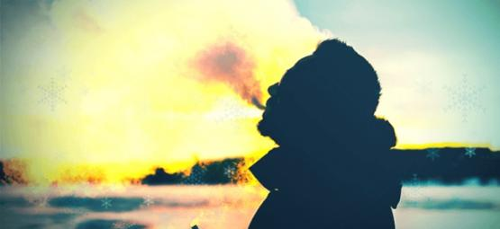 10 Choses À Faire En Hiver Pour Un Fumeur De Joints