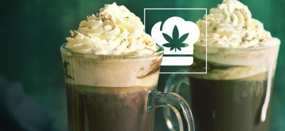 Comment Faire Du Chocolat Chaud Au Cannabis