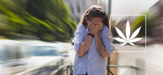 Que Faire Lorsque Vous Planez Trop Haut Sous Cannabis