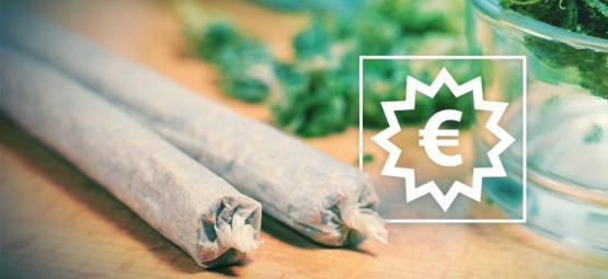 Économiser De L'Argent Avec Le Cannabis Sans Fumer Moins