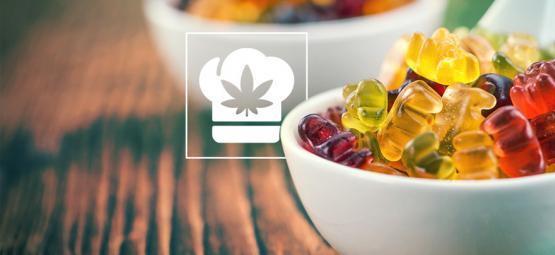 Comment Faire Des Oursons En Gélatine Au Cannabis
