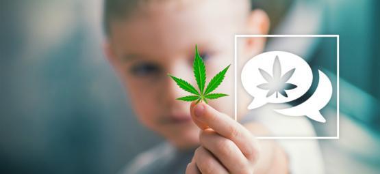Comment Parler De Cannabis À Vos Enfants?