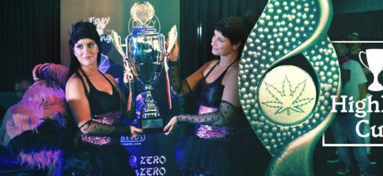 Highlife Cup 2019 : Les gagnants notoires de chaque catégorie