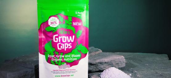 Growcaps : Comment Cultiver Du Cannabis Facilement