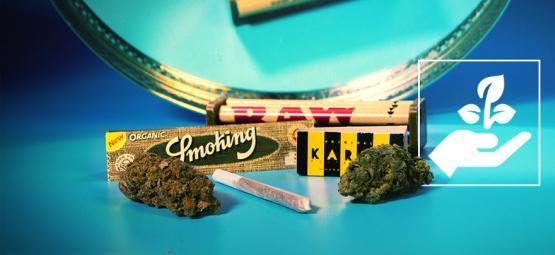 4 Accessoires Écolo Pour Tout Fumeur De Cannabis
