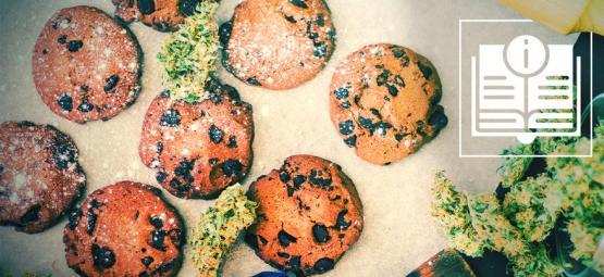 Tout Ce Qu'Il Faut Savoir Sur Les Aliments Au Cannabis