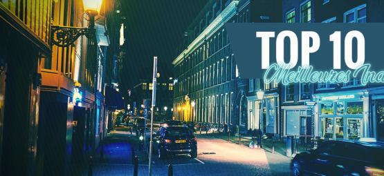 Top 10 Des Meilleures Indica D'Amsterdam