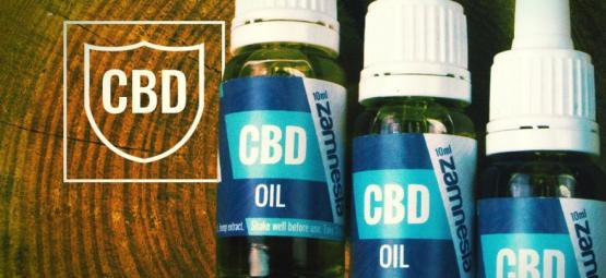 Devez-Vous Faire Une Pause Dans Votre Consommation De Variétés De Cannabis CBD ?