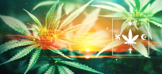 Religions Du Monde Et Cannabis : Bénédiction Ou Tabou ?
