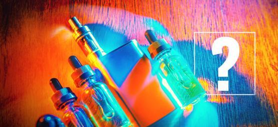 Comment Préparer Vos Propres E-Liquides
