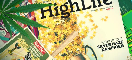 Cannabis Cups : Histoire, Lieux Et Variétés Primées De 5 Des Plus Grandes Compétitions