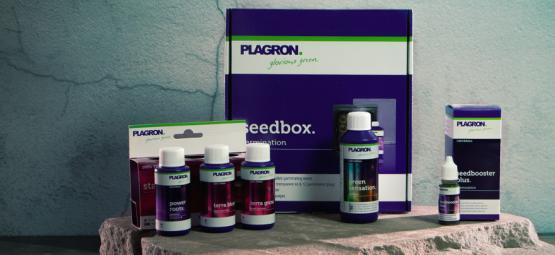 Tirez Le Meilleur Parti De Vos Plants Avec Plagron