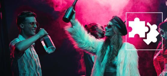 Est-ce Une Bonne Idée De Mélanger Alcool Et Herbe ?
