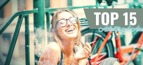Top 15 Des Choses à Faire à Amsterdam en Planant