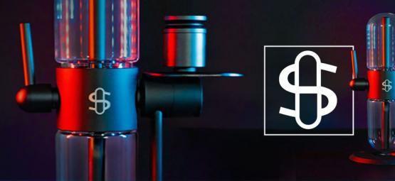 Stündenglass : Précision Artisanale Dans La Gravity Hookah