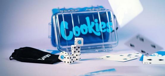 Cookies : L'Entreprise Cannabique Dédiée À Vous Faire Planer