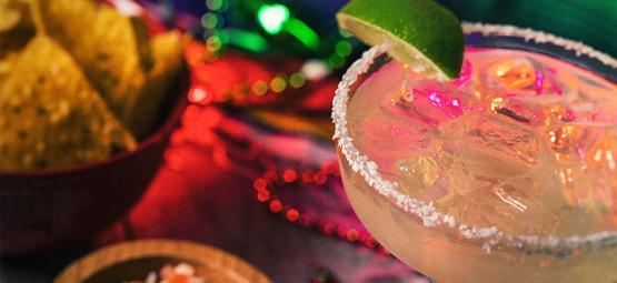 Liqueur De Damiana - L'Ingrédient Secret Pour Une Margarita Parfaite