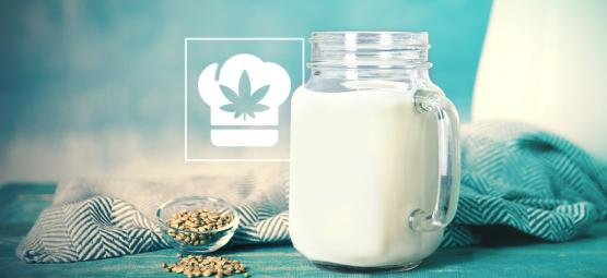 Comment Faire Du Lait Au Cannabis