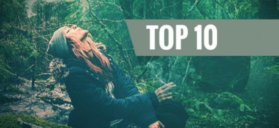 Top 10 Des Choses À Faire En Étant Défoncé