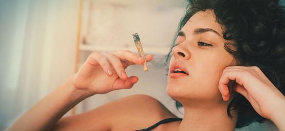 Le Cannabis Et Le Sommeil - Les 5 Meilleures Variétés Contre L'Insomnie